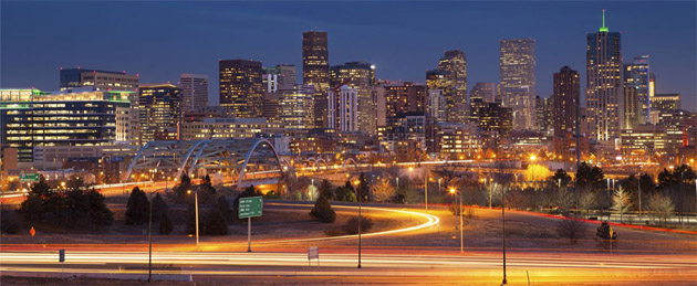 Sergoyan LLC has provided transportation services in Colorado since 2003