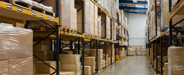 Sergoyan LLC Provides Warehousing and stocking solutions.